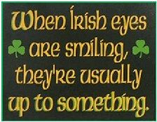 Irish Sayings About Life Famous Irish Quotes In Gaelic St ..