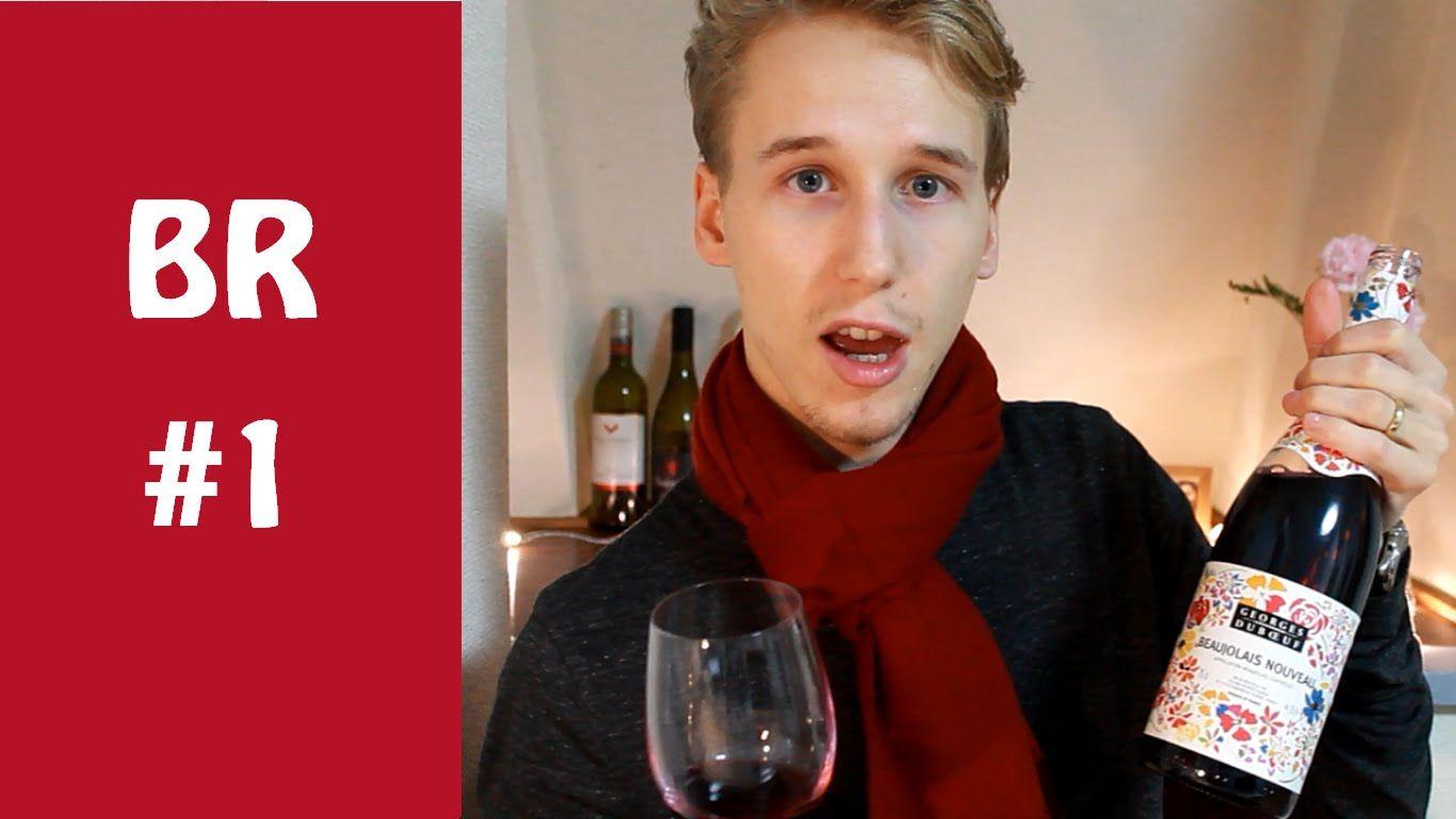 Fresh Beaujolais Nouveau 2015 Wijn