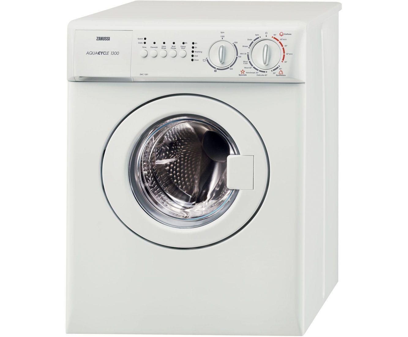 Things To Keep In Mind While Buying Washing Machine