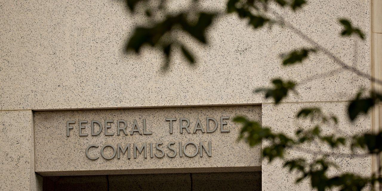 U.S. Antitrust Enforcers Signal Discord Over Probes of Big