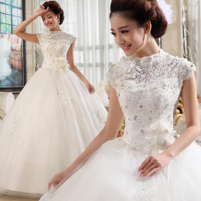 korean wedding dresses online | Beautiful Wedding ❤ | Pinterest ...