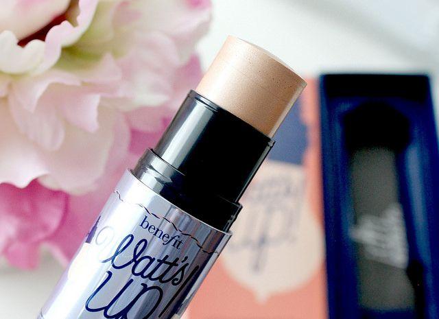 Watt's Up! Cream Highlighter by Benefit #19