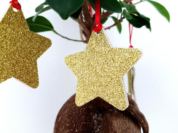 Christmas Tree Decorations   Creative gifts   Pinterest   12 month ...