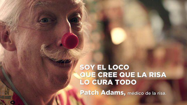 Resultado de Imagen de frases de Patch Adams