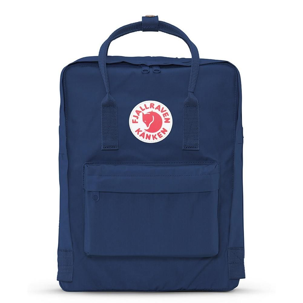 Fjallraven Kanken Backpack In 2020 Kanken Backpack Backpacks