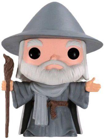 Amazon Com Pop Movies Vinyl The Hobbit Gandalf Toys Games Vinyl Figures The Hobbit Movies The Hobbit