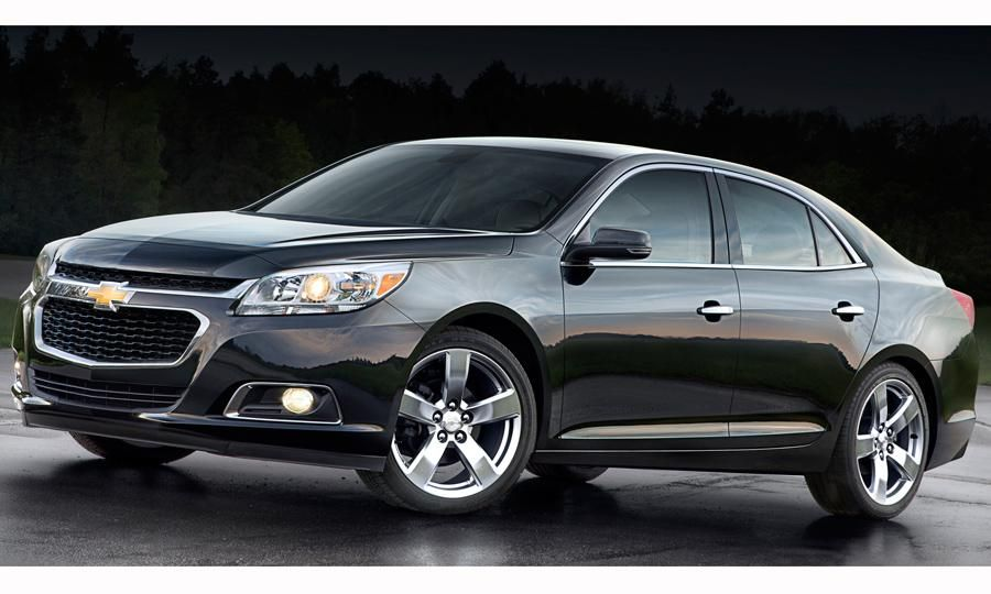 New Chevrolet Vehicles For Sale With Images Chevrolet Malibu