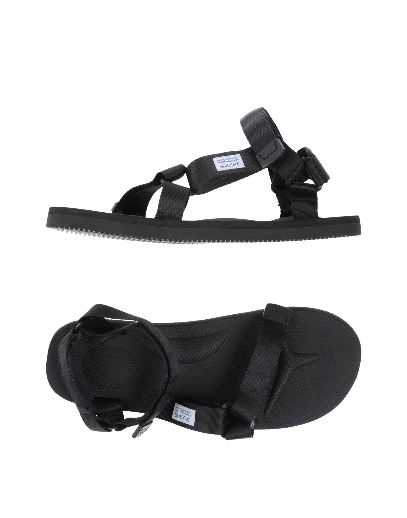4db878be2 Suicoke Men Sandals on YOOX. The best online selection of Sandals Suicoke.