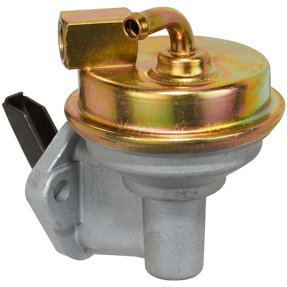 Spectra Premium Mechanical Fuel Pump Sp1025mp Pontiac Parisienne