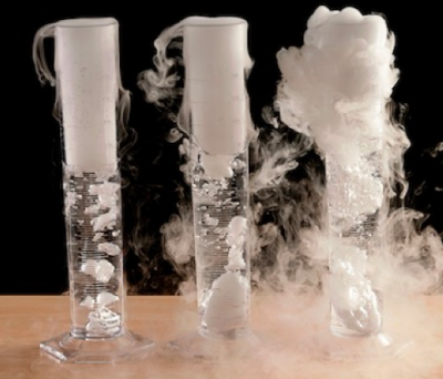 What Is Dry Ice Where Do I Buy It And What Do I Do With It Uses