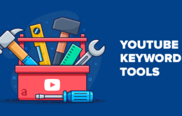 8 Best Youtube Keyword Tools Free And Paid Keyword Tool Tech Blogs Youtube