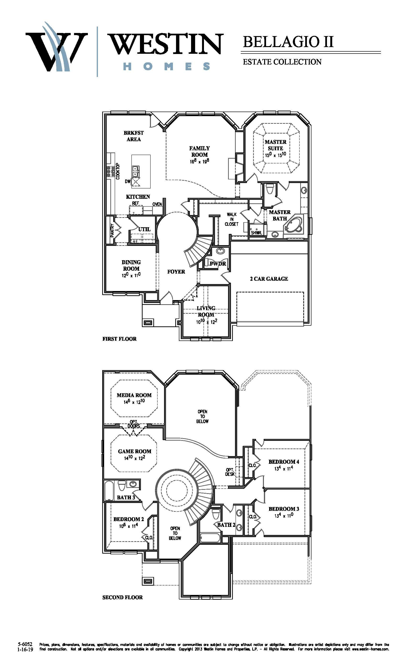 Plan Details Westin Homes Westin homes, How to plan