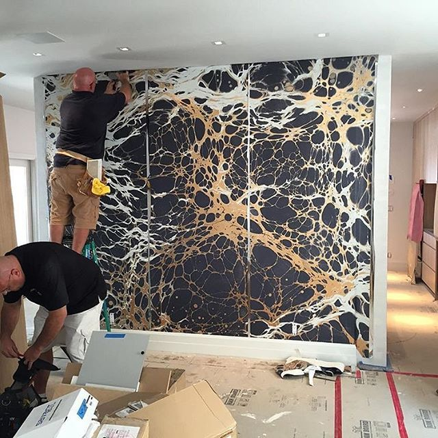 Instagram Photo By Rachel Nick Cope Oct 5 2015 At 5 46pm Utc How To Install Wallpaper Wallpaper Installation Design