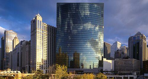 Chicago S Top 10 Skyscrapers Travel Women Programming4 Us Skyscraper Chicago Buildings Chicago