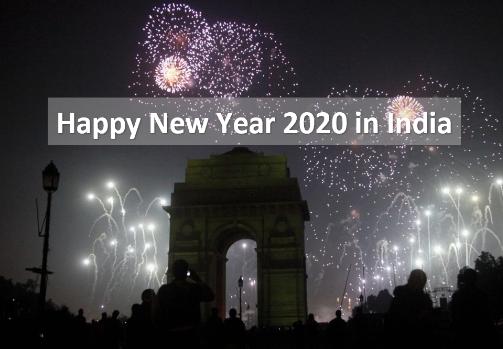 Happy New Year 2020 Happy New Year In India New Year Status Happy New Year 2020 New Year 2020 New Year Status