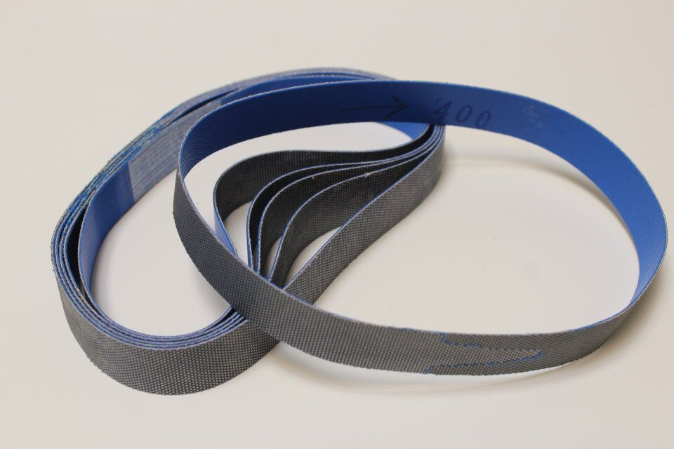 Flexible Diamond Superabrasive Belts In 2020 Synthetic Diamond Non Ferrous Metals Titanium Alloy
