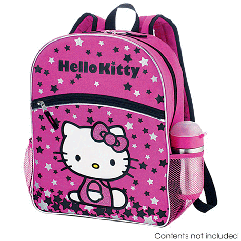 4f0bcbd49 Hello Kitty® Backpack, Reg. $19.99. Avon exclusive design! Send them off to  school in style. Kids will love carrying their favourite Hello Kitty®  character ...