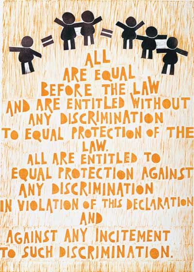 Equality Before The Law Republicanism Human Rights Quotes Human Rights Law Declaration Of Human Rights