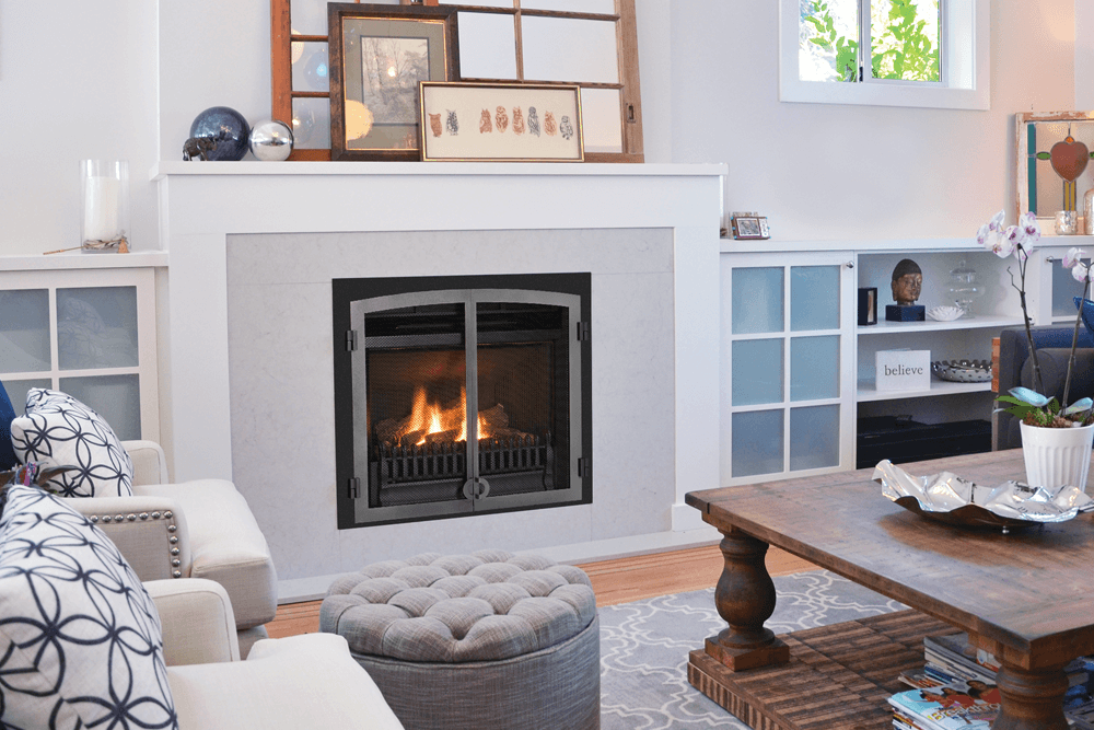 Authorized Valor Gas Fireplaces Dealer In Toronto The Gta Gas