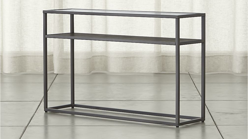 Switch Console Table   Console tables, Consoles and Crates