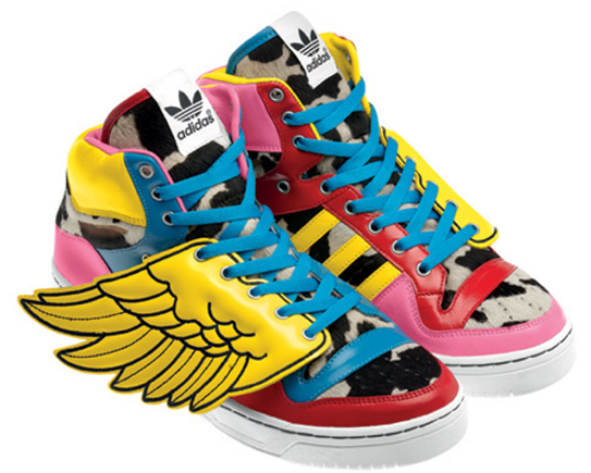 Pin by Kathrin Arens on fashion :: sneaker | Jeremy scott