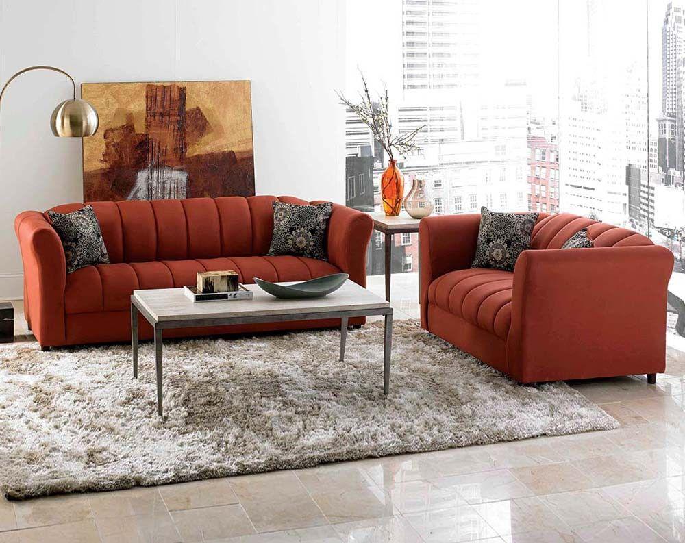 Moderne Wohnzimmer Möbel Sets ohne überladenen Stil | Pinterest ...