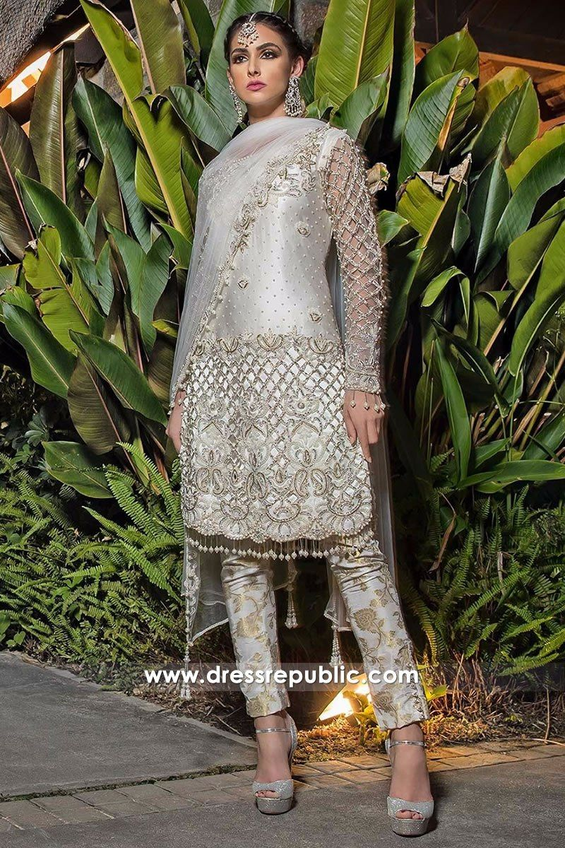 Dr14282 Latest Indian Designer Dress Style 2017 In Uk Indian Wedding Guest Dress Fashion Attire Pakistani Outfits