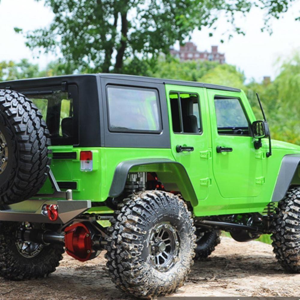 Canopy Hard Body Shell For Jeep Wrangler Rc 1 10 Scx10 D90 Rock Crawler Truck Us Ebay Monster Trucks Trucks Rc Cars