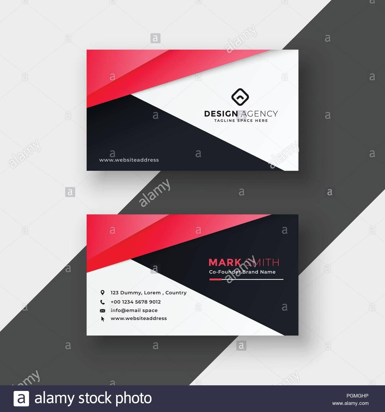 Business Card Background Design Printable Business Card Template Design Visiting Card Design Free Business Card Templates