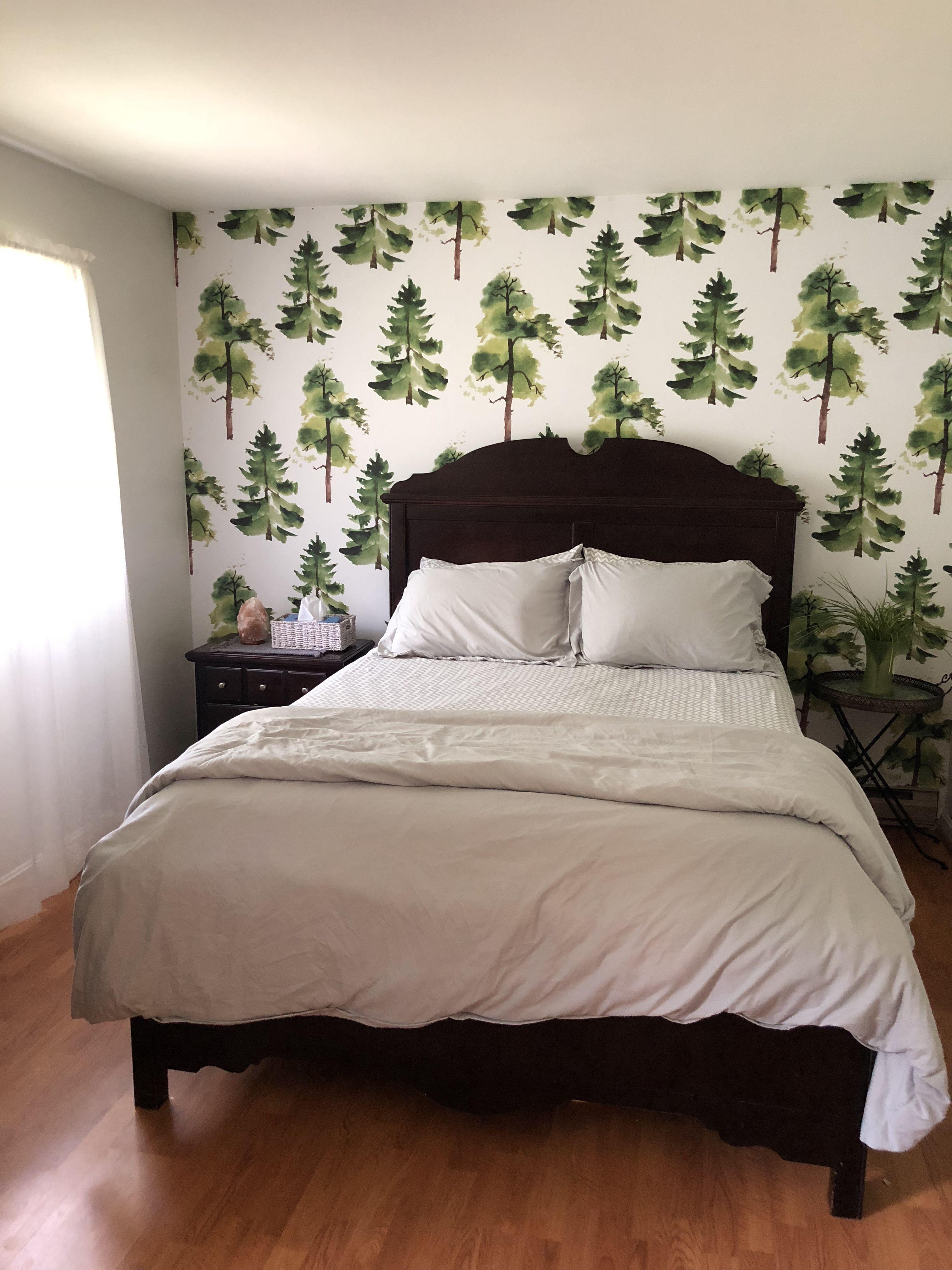master bedroom wallpaper  master bedroom house design