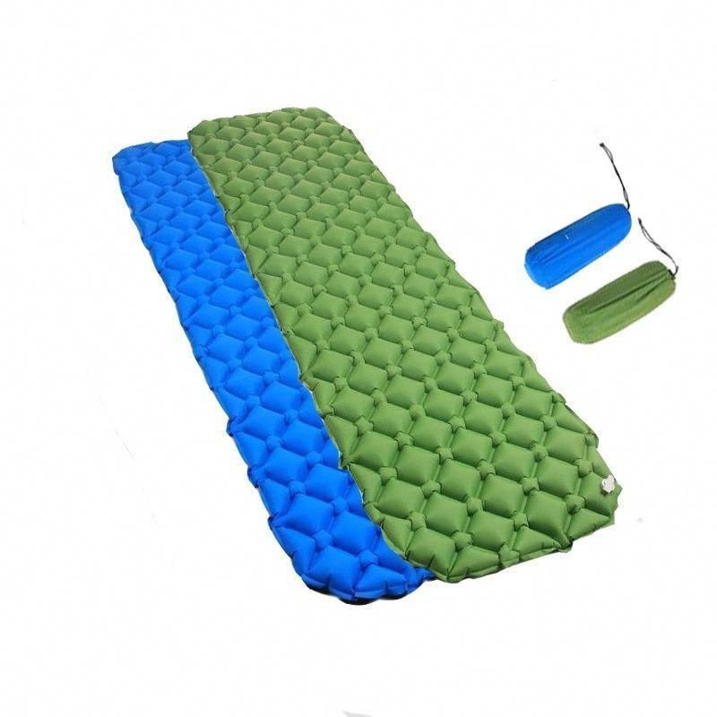 Camping Mat Outdoor Camping Mats For Sleeping Double