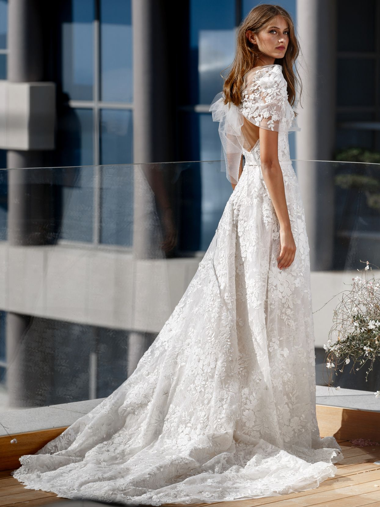 Mira Zwillinger Fall 2020 Wedding Dress Collection
