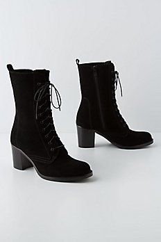 Interwreathe Booties - Anthropologie.com