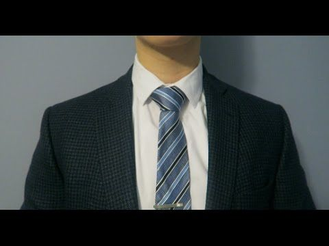 How to tie the perfect tie easiest way full windsor knot youtube how to tie the perfect tie easiest way full windsor knot youtube ccuart Image collections