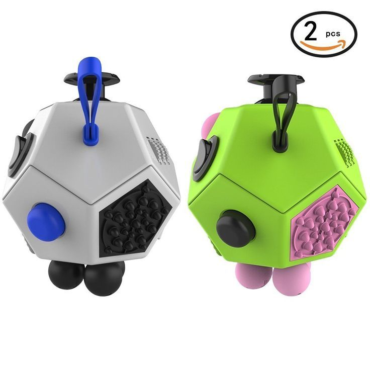 List Of 11 Types And Styles Of Fidget Stress Cubes Stress Cube Fidget Cube Figit Cube