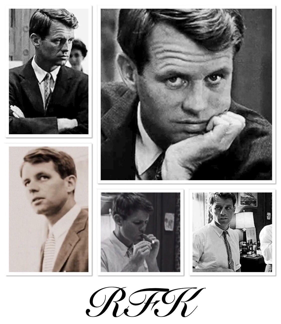 Pin by Tom Elliott on Kennedy Robert kennedy, Kennedy