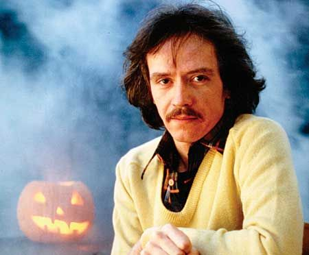 Image result for DIRECTOR JOHN CARPENTER