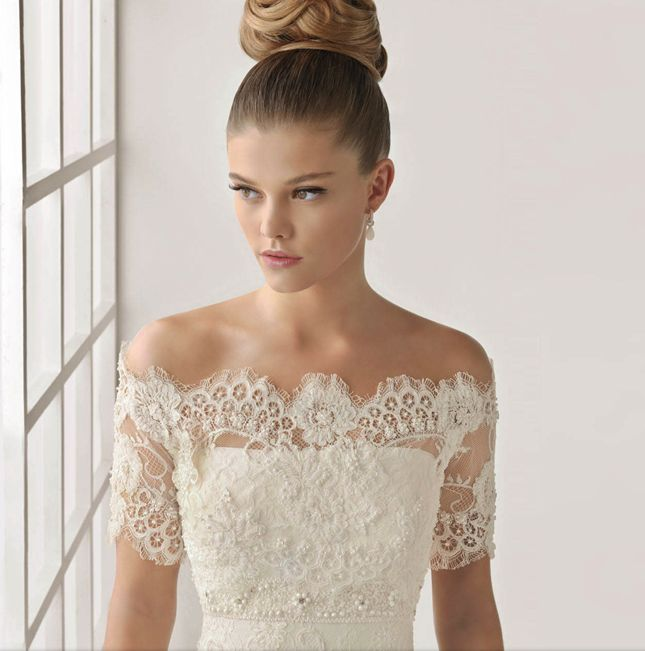 Articles Photos 124092 Wedding Dresses With Lace Sleeves