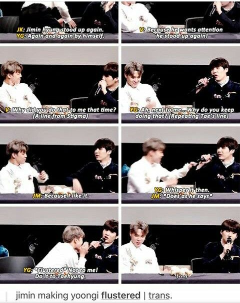 I D Be The Same Honestly With Either Of Them God I M Blushing Just Thinking Ok Bye Yoonmin Bts Funny Bts Boys