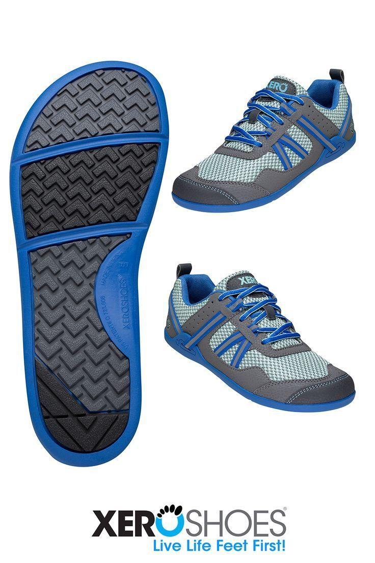 Women's minimalist running and trail shoe. Whether you're out on a run, trying out a new trail, hitt...