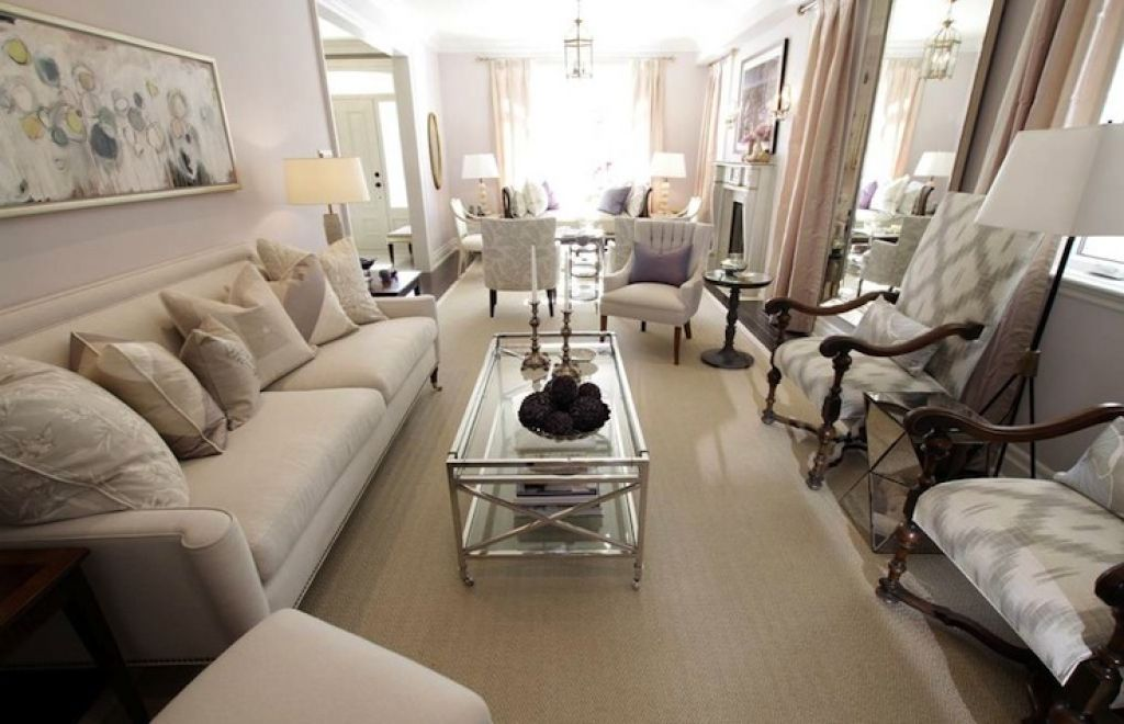 Furniture Layout For Long Narrow Living Room Ideas 2016 Long