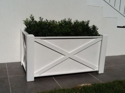 Quot Hampton Style Quot Planter Boxes High Quality Brisbane