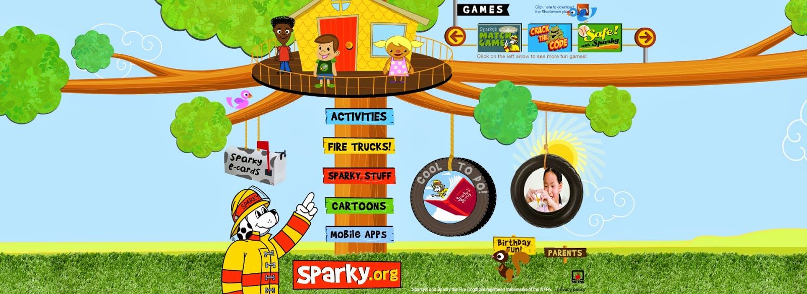 Fire Safety Printables and Support Resources Fire safety