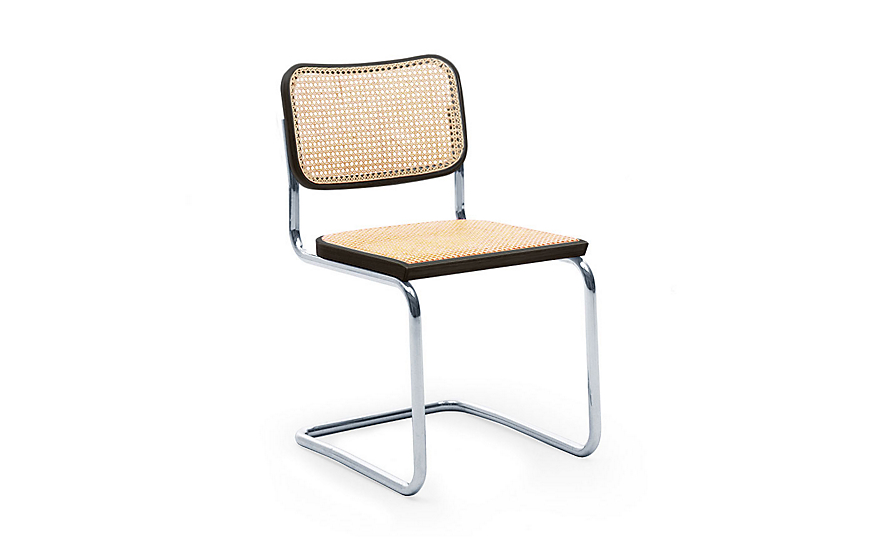 Modern Cane Dining Chair Black Cane dining chairs