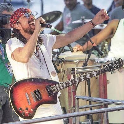 Abadas Dos Blocos De Bell Marques Para O Carnaval 2018 Ja Estao