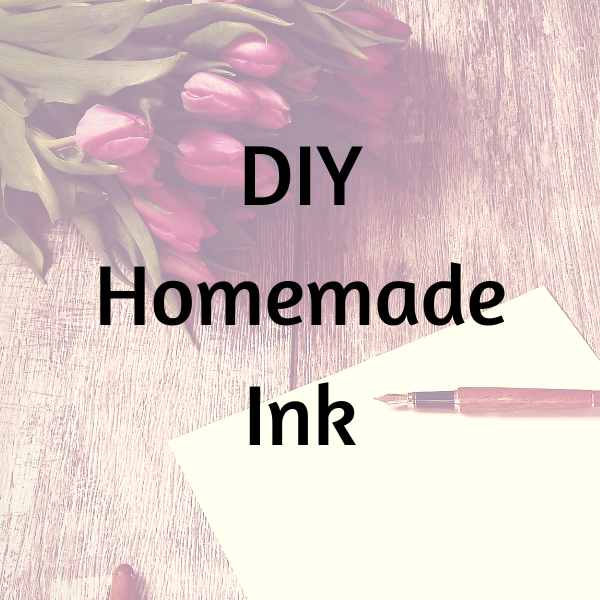 Diy Homemade Ink Board Cover Diy Homemade Ink Homemade
