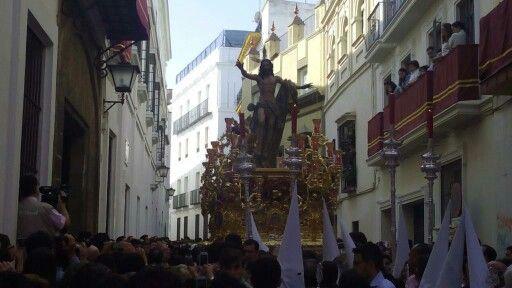 S Santa 15 procesion