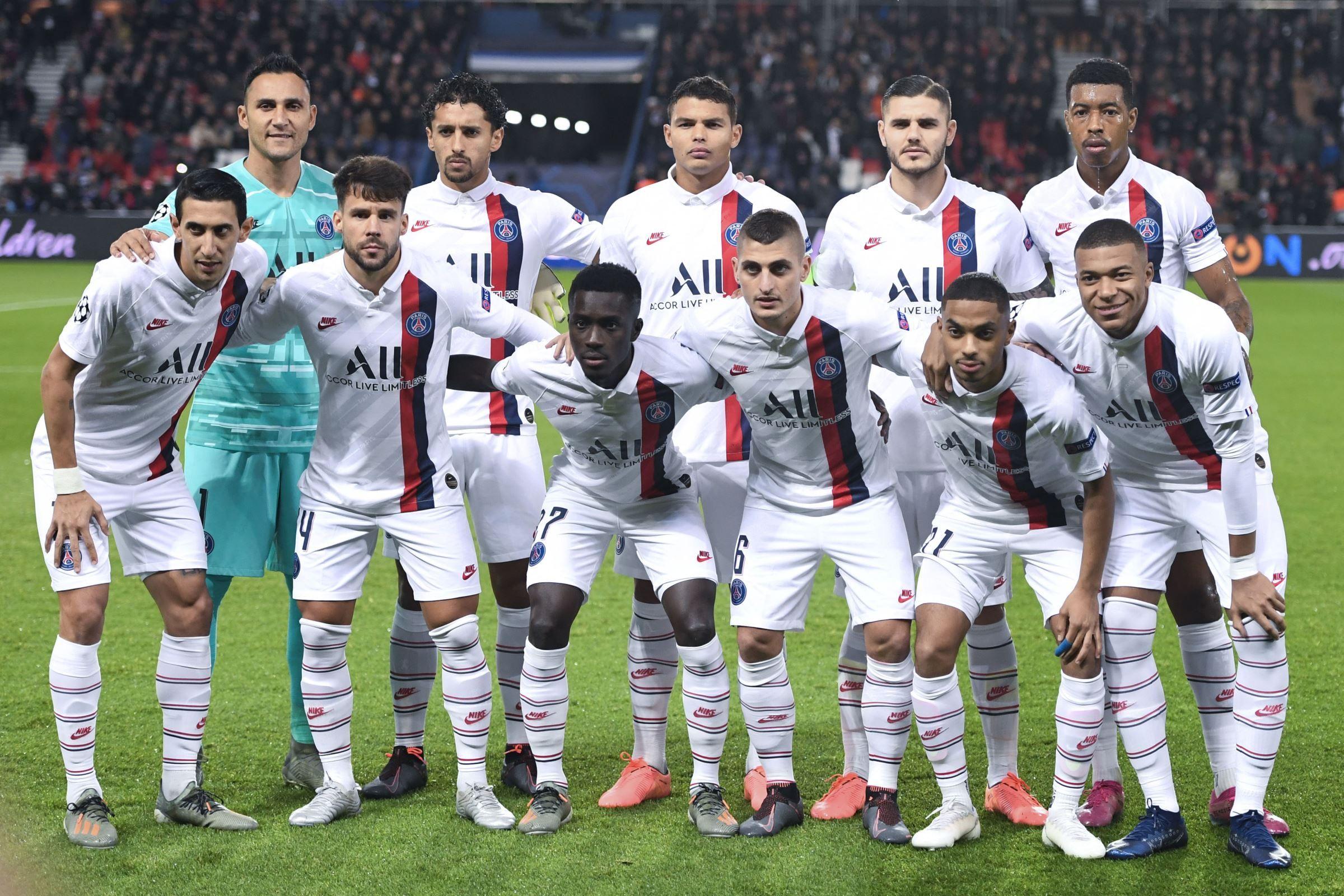 PSGBrest sur quelle chaîne voir le match de Ligue 1 à