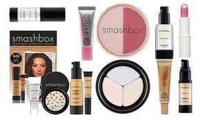 smashbox set