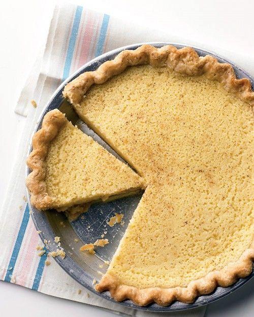 Buttermilk Pie Recipe Pies Cheesecake Turnovers Cobbler Strudel Etc Buttermilk Pie Pie Desserts